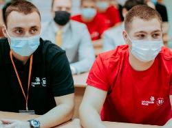 World Skills Russia в Югорске